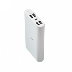 Power Bank ACME PB16S Silver 15000mAh Micro USB Lightning