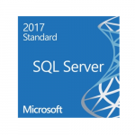SQL Svr Standard Edtn 2017 English DVD 10 Clt (228-11033)