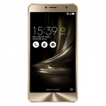 Mobile Phone ASUS Zenfone 3 Deluxe ZS550KL 4+64Gb DUOS GOLD