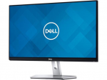 "23.0"" DELL S2319H Borderless Black (IPS LED FullHD 1920x1080 5ms 8M:1 250cd HDMI Speakers)"