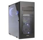 Case ZALMAN N2 (w/o PSU with Side-Window MidiTower ATX)