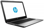 "Notebook HP 250 G6 Dark Ash Silver (15.6"" HD Intel i3-7020U 4GB 500GB DVDRW Intel HD 520 Win10)"