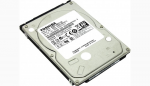 "2.5"" HDD 1.0TB TOSHIBA MQ04ABF100 (5400rpm 128MB SATA3 7.0mm)"