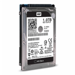 "2.5"" HDD 1.0TB Western Digital Black WD10JPLX (7200rpm 32MB SATAIII 9.5mm)"