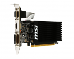 VGA Card MSI GeForce GT 710 (1GB DDR3 64bit)