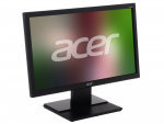 "19.5"" ACER V206HQLAB Black (TN LED 1600x900 5ms 100M:1 D-Sub)"