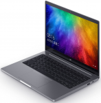 "Notebook Xiaomi Mi Notebook Air Grey (13.3"" FHD Intel I5-8250 8Gb 256Gb w/o DVD GeForce MX150 Win10CN)"