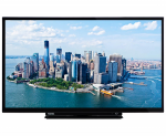 "24"" LED TV Toshiba 24W1753DG Black (1366x768 HD 60Hz 2xHDMI 1xUSB Speakers 2x2.5W)"