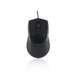 Mouse Logic WIRED MOUSE LM-13 Black