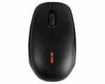 Mouse Acme MW12 Mini Wireless Black USB