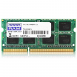 SODIMM DDR3 8GB GOODRAM GR1600S3V64L11/8G (1600 Mhz PC3-12800 1.35V CL11)