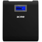 Power Bank ACME PB06 Handy 6000mAh LCD screen