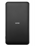 Power Bank ACME PB18 Black 10000mAh Micro USB USB type-A
