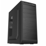 Case Sohoo 5915 Black (500W Miditower ATX)