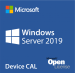Windows Server CAL 2019 English MLP 20 Device CAL (R18-05658)