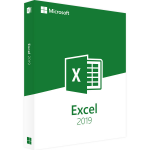 Excel 2019 Sngl OLP NL (065-08677)