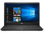 "Notebook DELL Inspiron 15 3000 Black 3576 (15.6"" FullHD Intel i7-8550U 8Gb 1TB AMD Radeon 520 2Gb DVDRW8x Ubuntu)"
