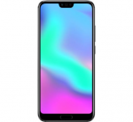 Mobile Phone Huawei Honor 10 6/64Gb 3400mAh DUOS MIDNIGHT BLACK