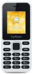 Mobile Phone MyPhone 3310 White