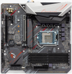 ASRock B365M PHANTOM GAMING 4 (S1151 Intel B365 4xDDR4 mATX)