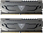 DDR4 16GB (Kit of 2x8GB) Patriot Viper Steel PVS416G373C7K (3733Mhz PC4-29800 CL17 1.35V)