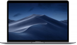 Notebook Apple MacBook Air MRE92UA/A Space Grey 2018 (13.3'' 2560x1600 Retina Core i5 8Gb 256Gb Intel UHD 617 Mac OS Mojave RU)