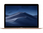 Notebook Apple MacBook Air MREE2UA/A Gold 2018 (13.3'' 2560x1600 Retina Core i5 8Gb 128Gb Intel UHD 617 Mac OS Mojave RU)
