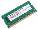 SODIMM DDR3 4GB Apacer (1600MHz 204pin PC12800 CL11 1.35V)