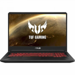 "Notebook ASUS FX505GE Black (15.6"" IPS Full HD Intel i7-8750H 8Gb M.2 NVME 512 GTX1050 Ti 4GB Illuminated Keyboard DOS)"
