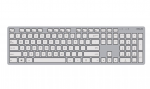 Keyboard & Mouse ASUS W5000 Wireless White USB