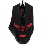 Gaming Mouse Acer NITRO MOUSE NMW810 NP.MCE11.00G Black