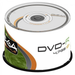 DVD+R Omega 4.7GB 16x 50pcs Spindle