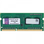 SODIMM DDR3 4GB Kingston KVR16S11S8/4 (1600MHz PC3-12800 204pin 1.5V CL11)
