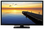 "32"" LED TV Panasonic TX-32DR400 Black (1366x768 HD 200Hz 2xHDMI USB Speakers 20W)"