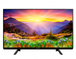 "40"" LED TV Panasonic TX-40FSR500 Black (1920x1080 FHD Smart TV 600Hz 2xHDMI 2xUSB LAN Speakers 20W)"