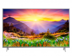 "49"" LED TV Panasonic TX-49FXR610 Silver (3840x2160 UHD Smart TV 1300Hz 3xHDMI 2xUSB Wi-Fi LAN Speakers 20W)"