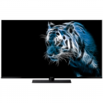 "49"" LED TV Panasonic TX-49FXR740 Black (3840x2160 UHD Smart TV 1600Hz 3xHDMI 3xUSB Wi-Fi LAN Speakers 20W)"