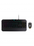 Keyboard & Mouse ASUS TUF Gaming Combo K5&M5 Backligh USB