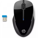 Mouse HP 250 Black Wireless 3FV67AA