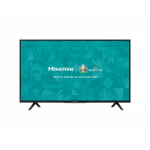 "32"" LED TV Hisense 32B6700HA Black (1366x768 HD Smart TV 900Hz 3xHDMI 2xUSB Speakers)"