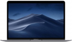 Notebook Apple MacBook Air 2019 MVFH2LL/A Space Gray (13.3'' 2560x1600 Retina Core i5 1.6-3.6GHz 8Gb 128Gb Intel UHD 617 MacOS ENG)