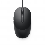 Mouse Dell Laser MS3220 Black USB