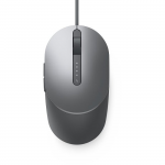 Mouse Dell Laser MS3220 Titan Gray USB