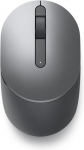 Mouse Dell MS3320W Titan Gray Wireless USB