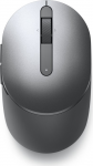 Mouse Dell MS5120W Titan Gray Wireless USB