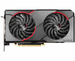 VGA Card MSI Radeon RX 5500 XT GAMING X 8G (8GB DDR6 RX5500 XT 1408-Units 128Bit 1845/14000Mhz)
