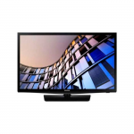 "28"" LED TV Samsung UE28N4500AUXUA Black (1366x768 HD SMART TV 2xHDMI 1xUSB Wi-Fi Lan Speakers 10W)"