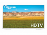 "32"" LED TV Samsung UE32T4520AUXUA White (1366x768 HD SMART TV 2xHDMI 1xUSB Wi-Fi Speakers 10W)"