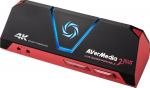 Capture Card AverMedia Live Gamer Portable 2 PLUS - GC513 Black (HDMI Max Record:1080p60 H.264+AAC microUSB)