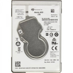 "2.5"" HDD 2.0TB Seagate Mobile ST2000LM007 (5400rpm 128MB SATA3 7.0mm)"